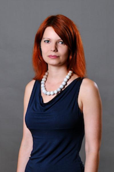 Bc. Zdeňka Hrušková